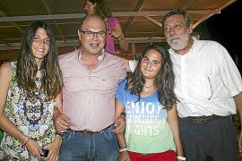 PALMATROFEO INFANTA ELENA DE HIPICA 2012FOTOS:EUGENIA PLANAS