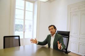 Company acusa a Armengol y al PSIB de actuar «contra la democracia»