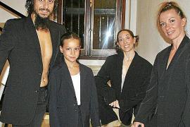 Brillante Gala de la Danza en el Auditórium de Palma con un objetivo común