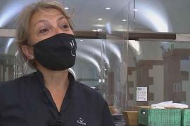 Independentistas piden al Parlament despedir a una camarera por hablar castellano en TV3