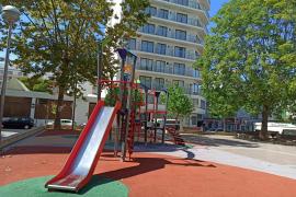 Llucmajor denuncia la apertura de un 'hotel COVID' al lado de un parque infantil