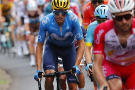 Enric Mas vuelve al top 10 del Tour