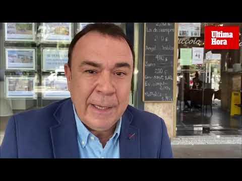 «Creo que el tema Corinna-Juan Carlos I-cuentas en Suiza..., acabará en pacto»