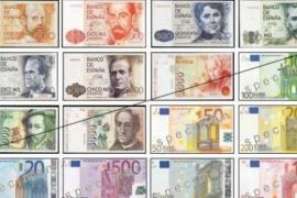 Cuánto puedes ganar vendiendo los billetes de pesetas: por alguno pagan hasta 1.000 euros