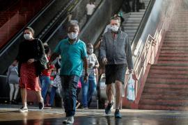 Brasil supera las 130.000 muertes por coronavirus con más de 4,2 millones de personas contagiadas