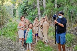 La tribu de niños que defiende el planeta