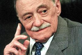 Mario Benedetti en Palma, de la discreción a la lucha contra el olvido