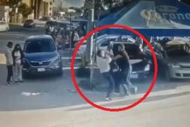 Apuñala al violador de su hija tras esperarlo en plena calle