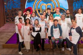 Así será el primer plato de 'MasterChef Celebrity 5', que se alargará hasta las dos de la madrugada en TVE