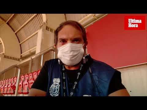 Videoanálisis del Mallorca-Rayo