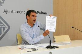 El IBI bajará un 2,2% de media en Palma el próximo año