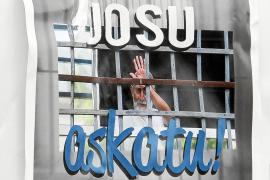 La Fiscalía pide que se amplíe el informe médico del preso de ETA Uribetxebarria