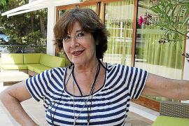 """Concha Velasco, en Mallorca: """"Los hombres de mi edad ya son mayores"""""""