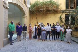 La Nit de l'Art 2020 comienza este miércoles con itinerarios organizados por las galerías