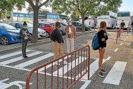 Educació no informará de casos concretos de la COVID-19 en los centros de Baleares
