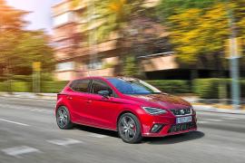 Nuevo SEAT Ibiza 1.5 TSI con cambio DSG
