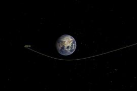 Nadie detectó el asteroide que más cerca ha pasado de la Tierra: ocurrió este mes de agosto