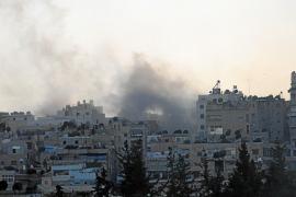 La oposición siria denuncia nuevos bombardeos y ejecuciones sumarias