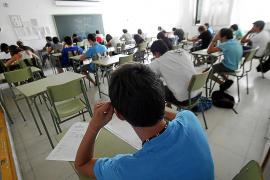 Educació recurrirá a la Fiscalía de Menores si los padres no llevan a sus hijos a clase