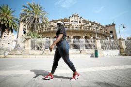 Dudas e inquietud entre los vecinos de Arquitecte Bennàssar
