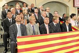 El alcalde de Santa Margalida invita a Pastor a la Beata