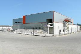 El equipo de gobierno estudia crear una zona de servicios para grandes empresas