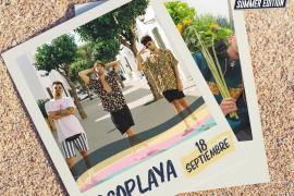El grupo canario Loco Playa se sube al escenario del Mallorca Live Festival 2020