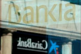 Bankia y CaixaBank reúnen este jueves a sus consejos para abordar la fusión