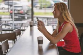 Nueva 'app' de Zara: reserva de probador y ubicar una prenda a través del móvil entre las novedades