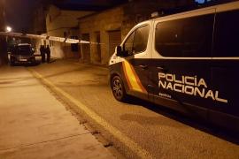 Tres detenidos por numerosos robos nocturnos en furgonetas de Palma