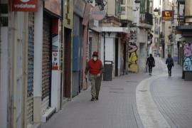 El Gobierno repartirá 366.000 mascarillas en Baleares