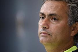 Mourinho: «Escogería perder la Supercopa y ganar la Liga»