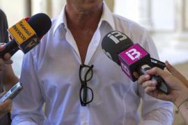 Pastor: «No me ha expulsado el PP, sino el presidente José Ramón Bauzá»