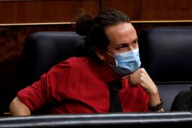 La Audiencia Nacional devuelve la condición de perjudicado a Iglesias en el caso Dina