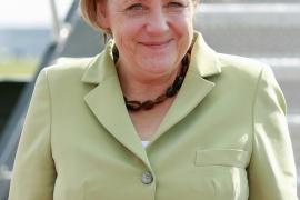 Merkel vuelve a coronarse como la mujer más poderosa del mundo