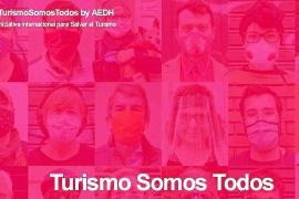 La iniciativa ha sido lanzada por la Asociación Española de Directores de Hotel (AEDH)