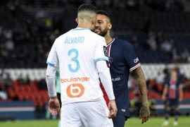 Dos partidos de suspensión para Neymar por abofetear a González