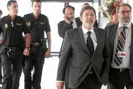 Guerrero: «Me tengo por una persona jovial, pero no he sido un putero»