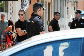 Detenidos dos miembros de una trama de falsificación de recetas en Palma