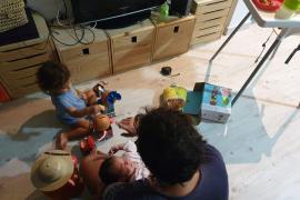 Teresa Rodríguez maldice la «mala leche» de quienes critican la baja de Kichi