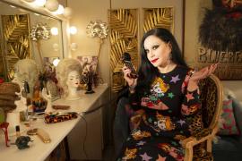Alaska toma el testigo de Concha Velasco en 'Cine de Barrio'