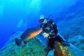 La pesca furtiva aprovecha la falta de vigilancia en las reservas marinas