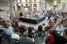 Palma, Inca y Barcelona, escenarios para la segunda edición de Literanit