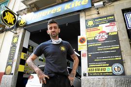 Talleres Kike, de Palma, vuelve a ser elegido el mejor negocio mecánico de España