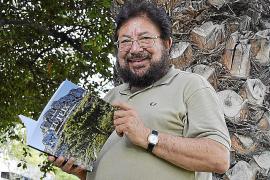 Pere Bonnín descubre en un libro «la historia y los secretos» de la finca Es Teix