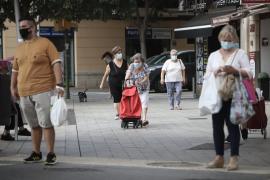 Salut no hará cribados poblacionales en la zona aislada de Arquitecte Bennàssar