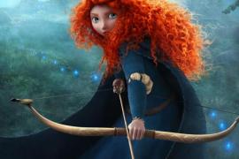 Cinebebé en Ocimax: Brave