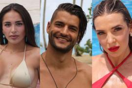 De 'Pekin express' y 'Myhyv' a 'La isla de las tentaciones': Mediaset desvela los primeros solteros de la segunda edición