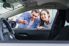 Si estás buscando un coche de ocasión, fíjate en estos detalles para que tu compra sea todo un éxito