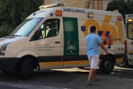 Muere atropellado un ciclista de 23 años en Níjar (Almería)